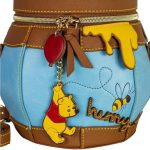 This New Winnie the Pooh Crossbody Bag from Disney X Danielle Nicole is as Sweet as Hunny!
