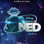 The Jim Henson Company's 'Earth to Ned' Talk Show is Coming to Disney+ in September!