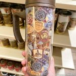 We Found a NEW Tumbler That Reps For BOTH Disneyland and Disney World!