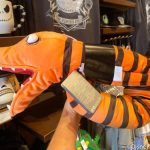 11 NEW 'Nightmare Before Christmas' and Halloween Plush Have Arrived in Disney World and Online!