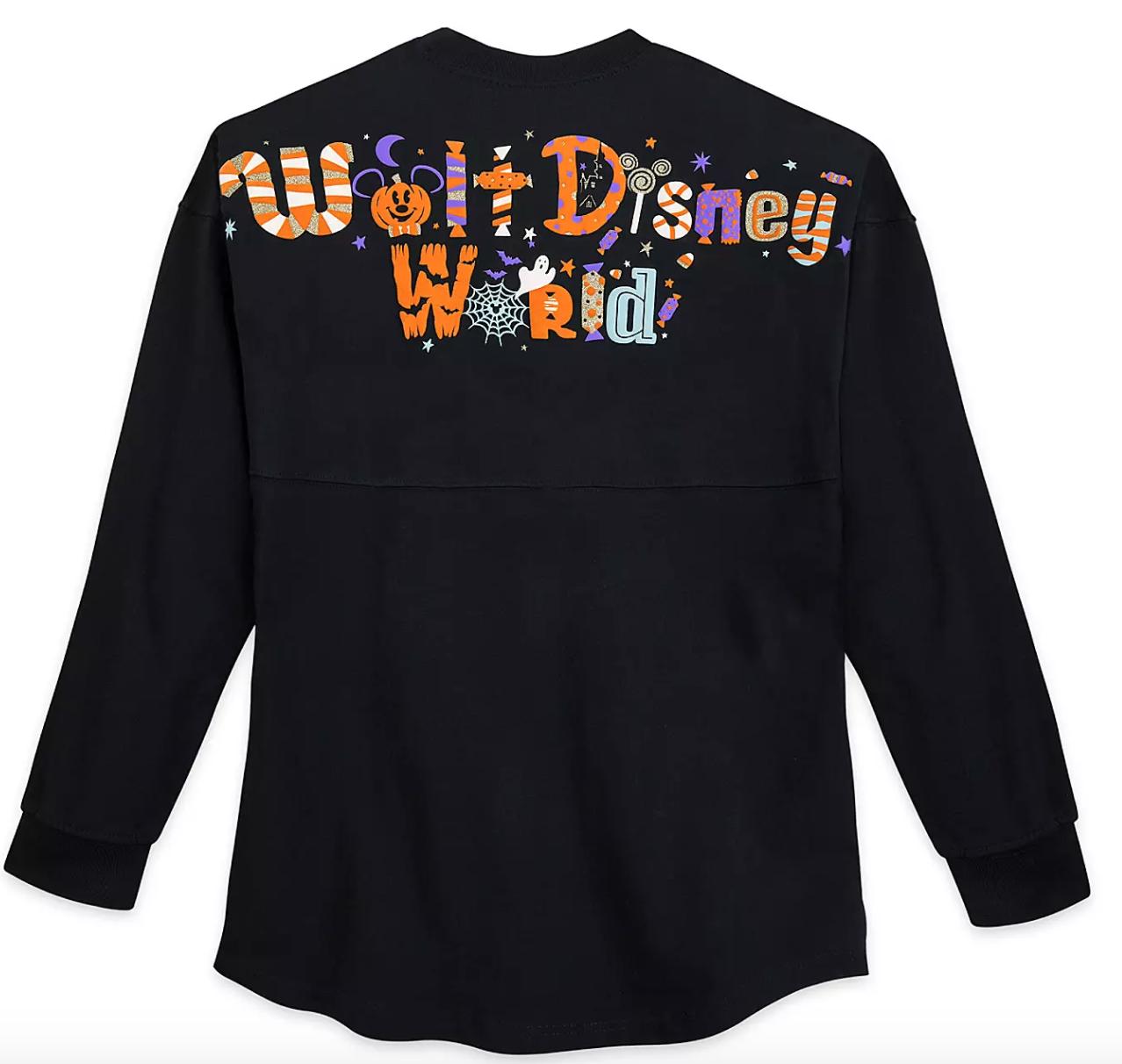 Halloween Online 2020 Trick or Treat! Disney's 2020 Halloween Spirit Jerseys Have