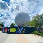 What's New in EPCOT: A Surprise Closure, EPCOT Transformation Additions, and More!