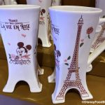 "Say ""Bonjour"" to This Gorgeous New Merchandise We Found in EPCOT!"