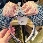 Ooh La La! NEW France-Inspired Minnie Ears Are Now Available at EPCOT in Disney World