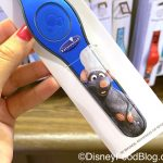 "Say ""Bonjour!"" to the NEW Ratatouille MagicBand We Found in Disney World!"