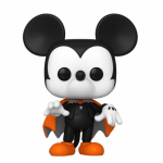 Boo to YOU! Halloween Mickey and Minnie Funkos Are Available Online!