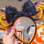 The Fa'BOO'lous New Halloween Candy Minnie Ears Are Now in Disney World!