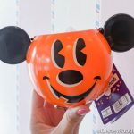 Some of Our Favorite Pre-Packaged Halloween Goodies Are Back in Disney World!