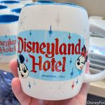 "Check Out The New ""Happiest Stay on Earth"" Collection of Disneyland Hotel Merchandise!"