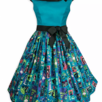 No Need to Hop in a Doom Buggy! TWO New Haunted Mansion Dresses Are Now Online!