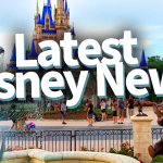 DFB Video: Latest Disney News: MORE Food and Wine Festival Booths are Coming, Returning Snacks in Magic Kingdom, and SO Much Halloween!