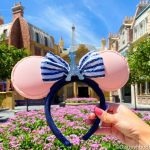 The NEW Macaron Minnie Ears in EPCOT Are a Food Lover's Dream Come True!