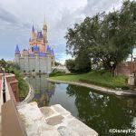 Photos: See the TRON Lightcycle Run Construction Progress in Disney World From a Bird's Eye View!