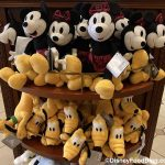 These Vintage-Inspired Plushes We Found in Disney World are Classically Cute!