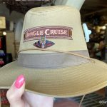 Heads Up, Skippers! This NEW Jungle Cruise Hat in Disney World is Going FAST