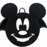 Would You Pay $100 For a Bat Mickey Backpack?!