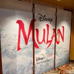 NEWS! Disney's Live Action Mulan Will Be FREE to Stream on Disney+ in December