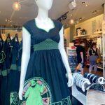 We've Been Taken Captive By The NEW Oogie Boogie Dress in Disneyland!