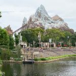 What's New at Animal Kingdom: Clorox Wipes, Leopard Print Loungeflys, and a New Baby Animal!