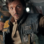 What's the Filming Status on the 'Rogue One' Prequel Series? A Star Wars Actor Shares Details.