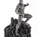 Calling All Collectors! There Are a Bunch of NEW Disney Pewter Figurines Online!