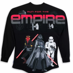 Star Wars runDisney Spirit Jerseys Are Now Available Online!