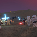 A New LEGO Star Wars Holiday Special Is Coming to Disney+ Soon!
