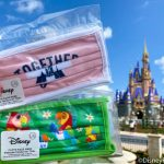 They're Here! Mickey Mouse and Disney Park Attraction Face Masks Have Arrived Online!