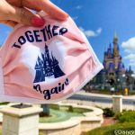 News: Disney Confirms Guests With COVID-19 Vaccine Must Continue to Wear Masks