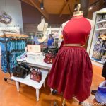 Try Not to Hit The Floor When You See The NEW Tower of Terror Bellhop Dress in Disney World!