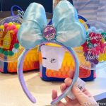 What's New at Downtown Disney: Up Minnie Ears, a Restaurant Reopens, and New Mask Designs!
