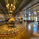 PHOTOS! Disney World's Yacht Club Resort is Now REOPENED!