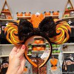 Sneak PEEEEK! SO MUCH Halloween Fun Has Arrived at Disney World Today!