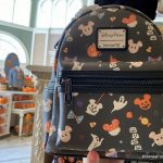 Trick or TREATS! This NEW Loungefly Bag is Covered in Iconic Disney Halloween Snacks