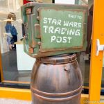 Check Out the BRAND NEW Star Wars Trading Post Store in Disneyland's Downtown Disney!