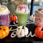 Starbucks Has 3 SECRET Menu Hocus Pocus Drinks! Are They Worth the Hype?!