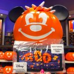 SURPRISE! The NEW Halloween Face Masks Are Already Available in Disney World!