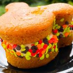 Is This Pumpkin Whoopie Pie in Disney World as Delicious as It Looks? (Spoiler Alert: Yes, Yes It Is)