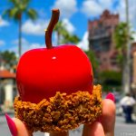 What's New at Hollywood Studios: A Restaurant Gets Ready to Reopen, A Secret Menu Sip, and the Latest Merch!