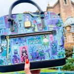 The Haunted Mansion Dooney & Bourke Collection Is Available in Disney World and It's Frightfully Adorable!