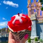 Review! One of Our FAVORITE Halloween Treats is BACK in Disney World — And It's As GOOD As It Looks