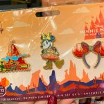HURRY! Some SOLD OUT Main Attraction Disney Merchandise Has Been Restocked Online!
