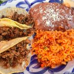 Review! We're Eating a Football-Sized Burrito and More at Tortilla Jo's in Disneyland