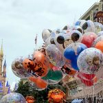 PHOTOS: They're HERE! The Halloween Mickey Balloons Have Arrived in Disney World!