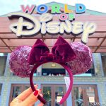 We're BERRY Ecstatic That We Found These New Fall Minnie Ears in Disney World!