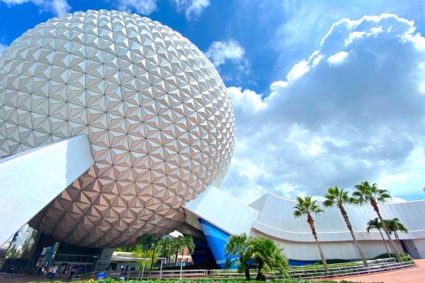What's New at EPCOT: Canada's Beer Cart Returns, Morocco's Having a Big Sale, and Did We Mention MORE Construction Walls?