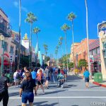 PHOTOS AND VIDEOS! Here's a Look at What the Labor Day Weekend Crowds and Wait Times Were Like in Disney's Hollywood Studios!