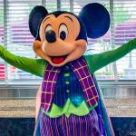 We Were BLOWN AWAY By How Good the Food Was at This Reopened Disney World Character Restaurant!