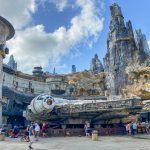 News: Millennium Falcon: Smugglers Run Evacuated Earlier Today As Fire Alarm Goes Off