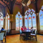 A NEW Entree is Available Now at Cinderella's Royal Table in Disney World!